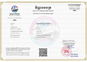 Business Registration in Cambodia – Insight Business Solutions